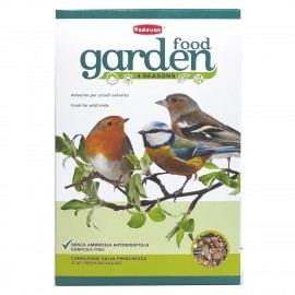 Garden Food
