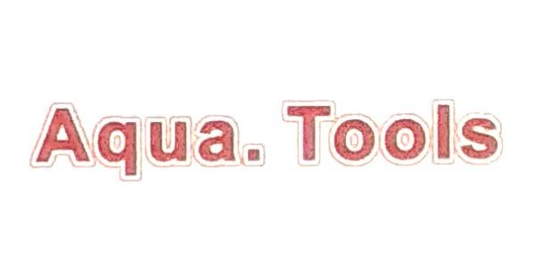 Aqua. Tools
